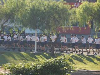 Guarda Civil de Indaiatuba inicia Curso de Operações Especiais