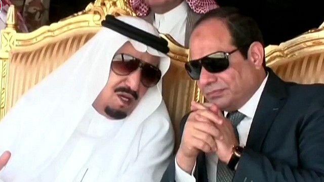 السعودية توجه «طعنة» لمصر بسبب السيسي  .. في وقت قاتل وفي عز أزمتها الإقتصادية