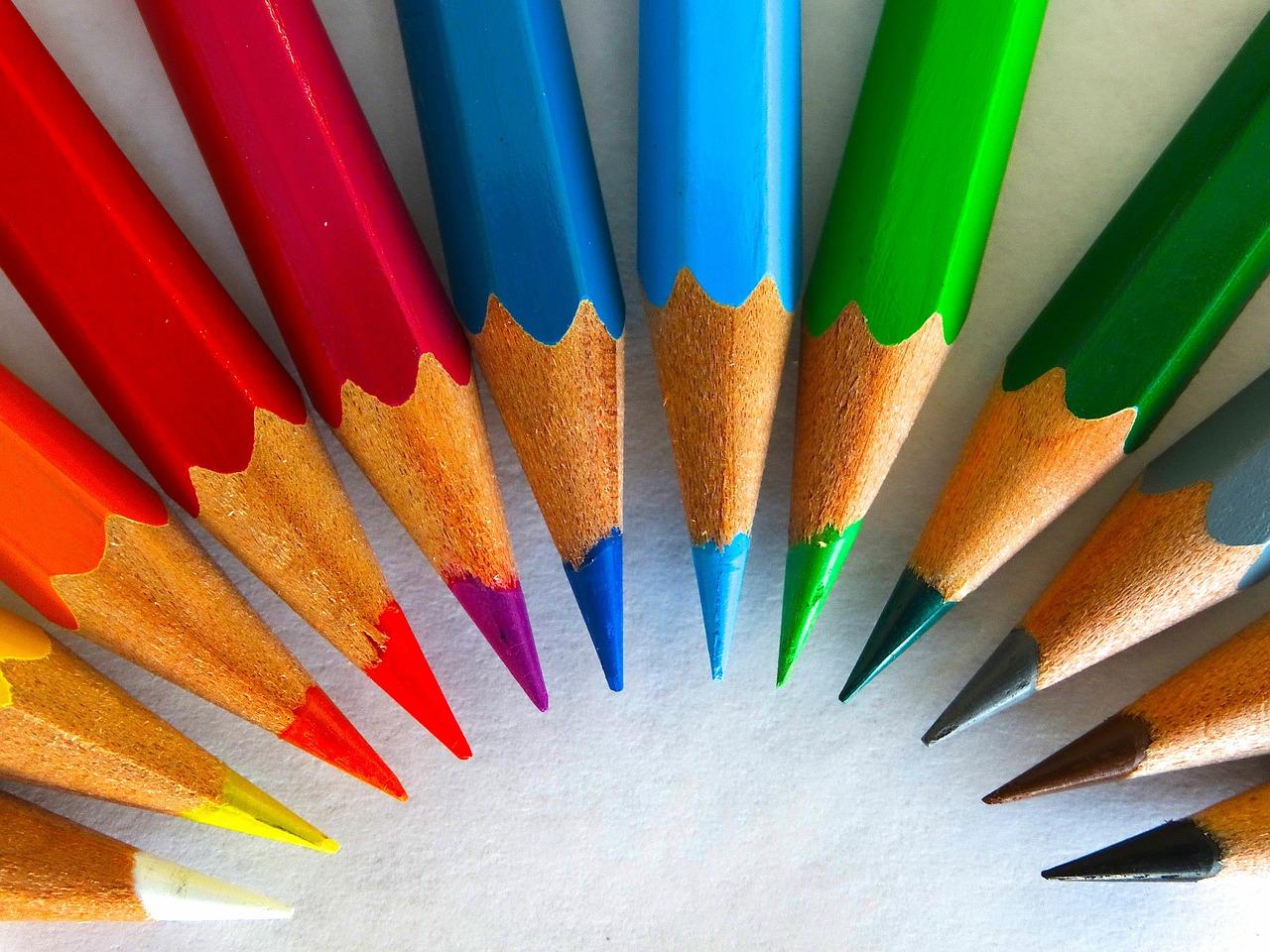 Art colored pencils - Art Colored Pencils 49