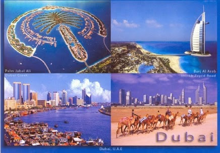 I'm planning to visit Dubai