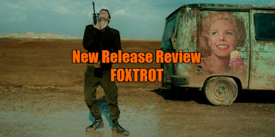 foxtrot film review