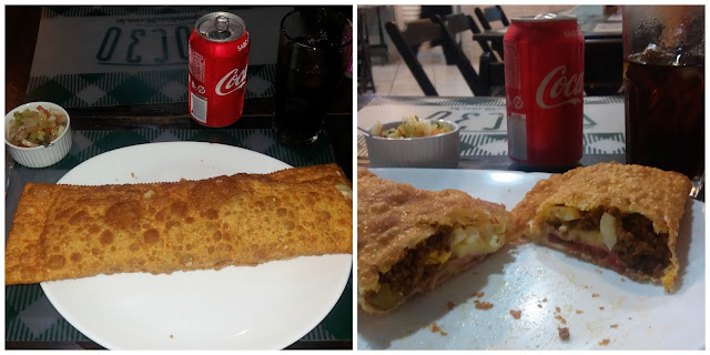 Onde comer na Vila Mariana - Pastel Croc 30