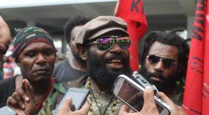 KNPB Sindir Aparat Keamanan Di Papua