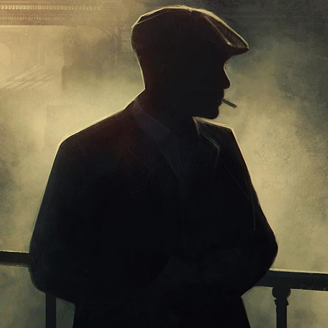Peaky Blinders Cillian Murphy Wallpaper Engine