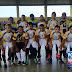 COPA NORTE ; Por 07 a 01 equipe Magalhense vence equipe de Piripiri -PI e esta nas quartas de finais