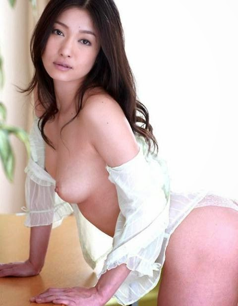 Japan Girl With Perfect Boob-4860