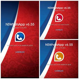 NSWhatsApp v6.55