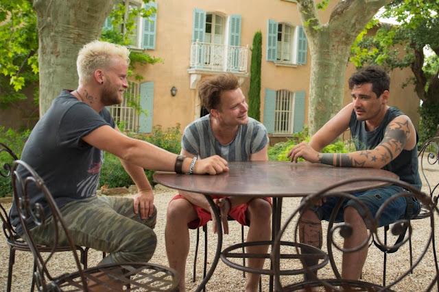 Prázdniny v Provence – Recenze