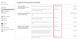 Tips supaya facebook bersih dari iklan , Gambar tidak jelas
