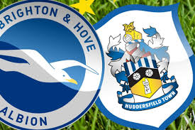 Brighton vs Huddersfield Full Match And Highlights