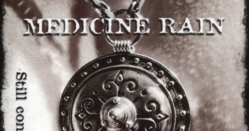 Review: Medicine Rain – 'Still Confused But On A Higher Level'
