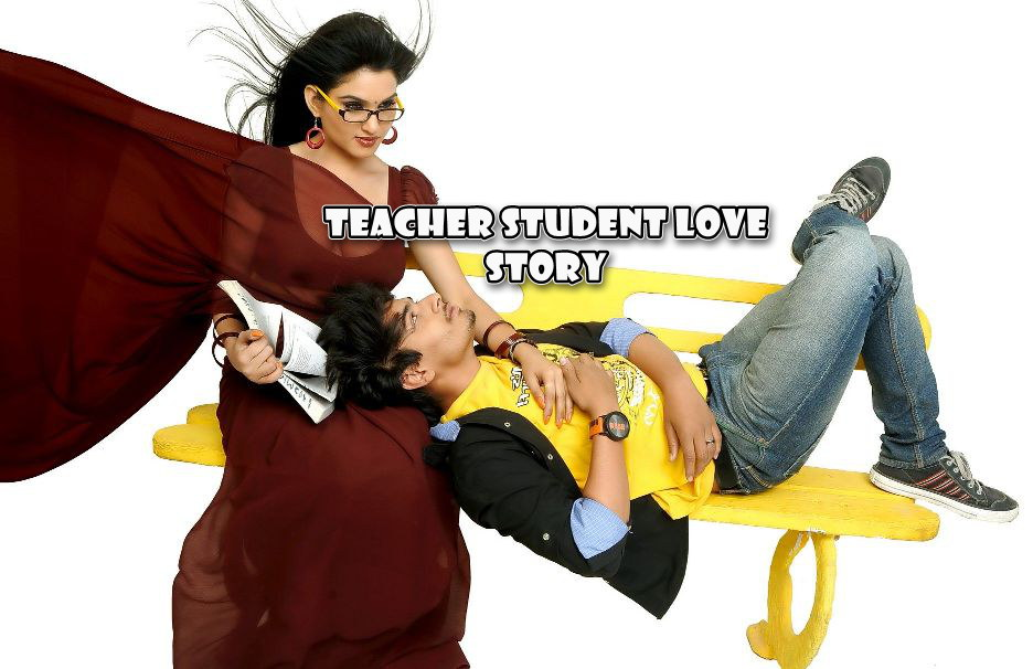 Teacher Student Love Story
