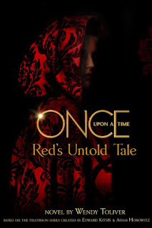 Review - Once Upon A Time: Red's Untold Tale