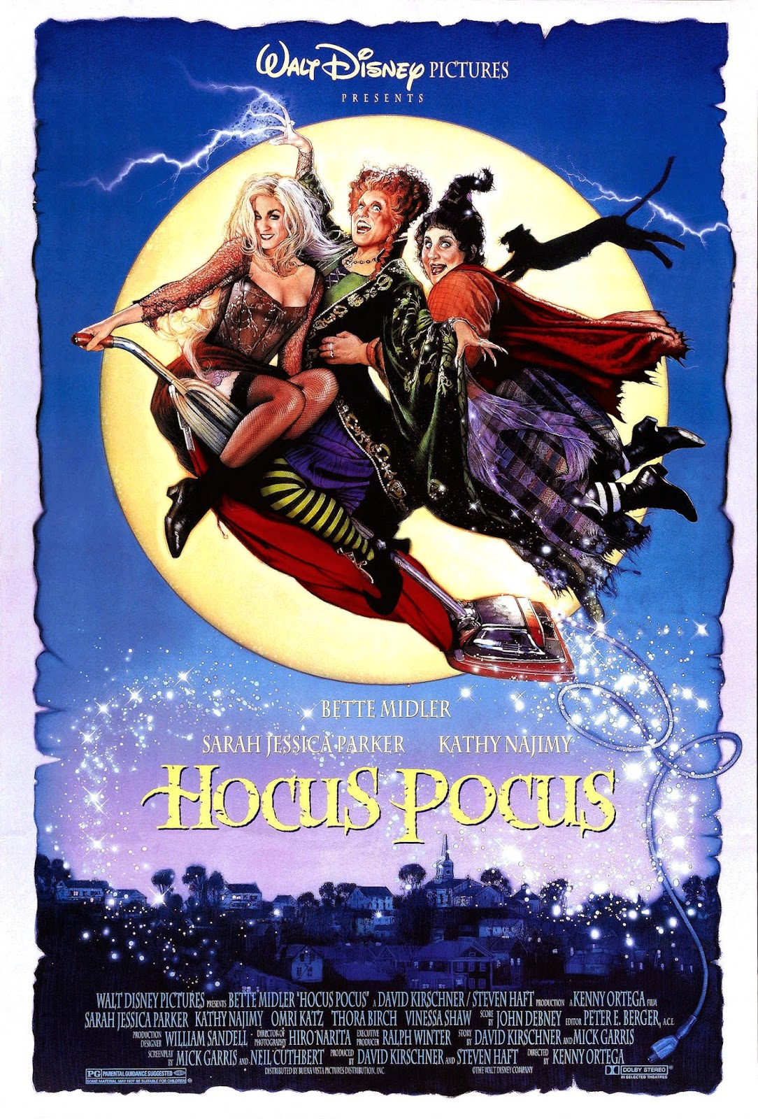 Hocus Pocus 1993 ταινιες online seires oipeirates greek subs