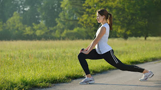 HOW TO BURN DOWN FATS THROUGH STYLES OF EXCERCISING (WITH PICTURES) 24