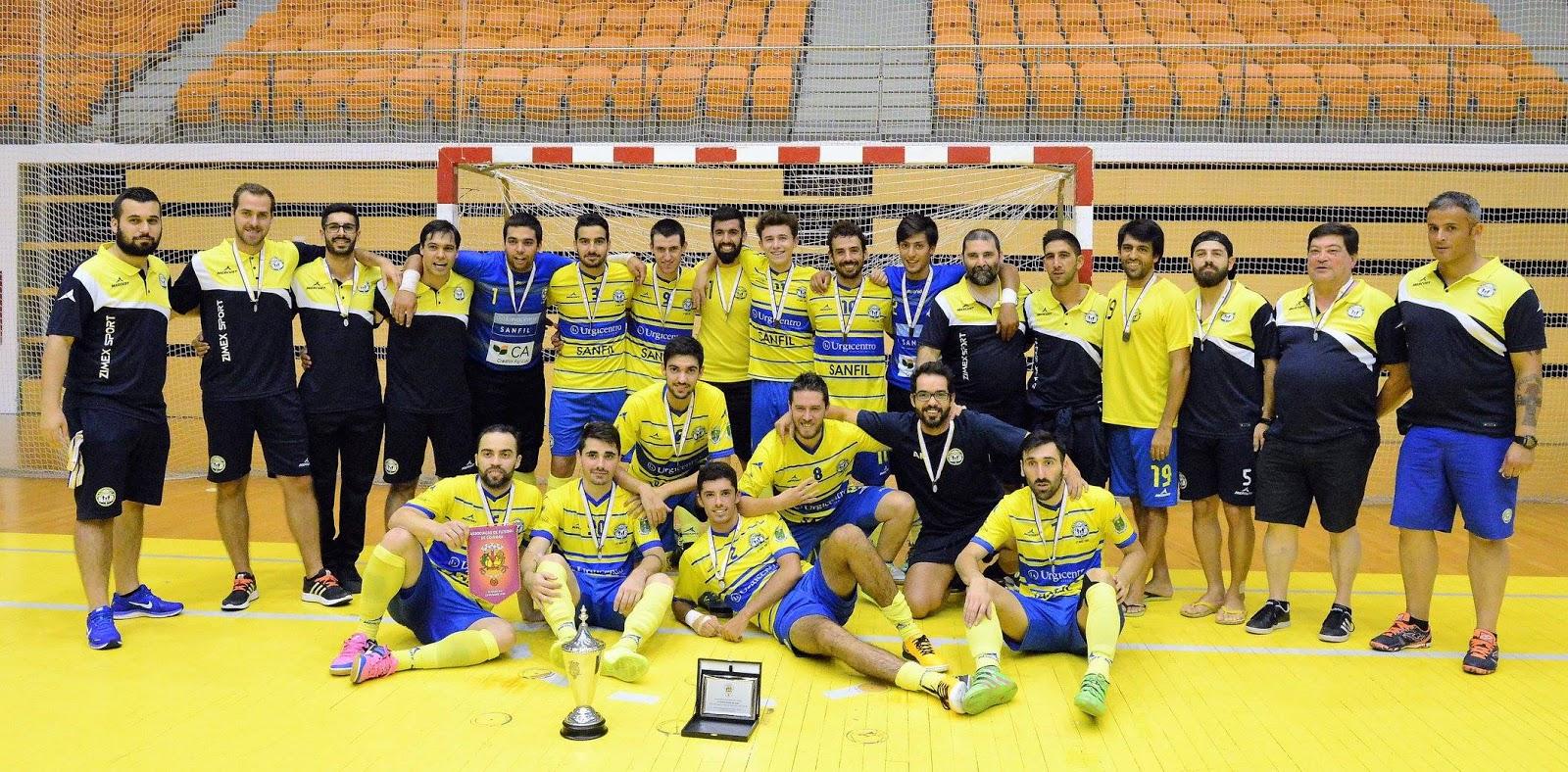 a3235cb415c3e ... edição consecutiva da Taça de Honra de Seniores Masculinos da AF  Coimbra ao derrotar a UPC Chelo por 8 bolas a 0. Luisinho (2)