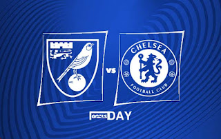 Norwich vs Chelsea – Highlights
