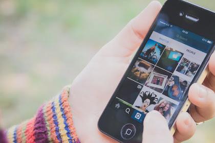 Benarkah Kecanduan Instagram justru bikin orang lebih bahagia?