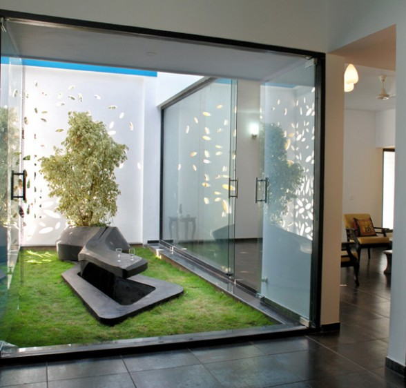 interior design for house in india