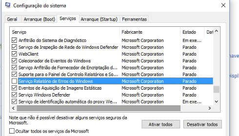 Windows 10: tela piscando - Como resolver