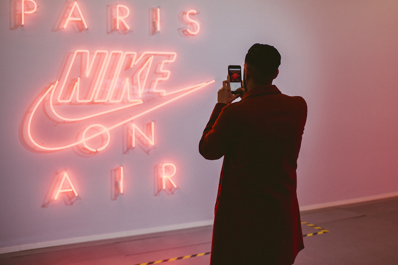 YARD Pays Tribute to Greater Paris for Nike s Air Max Day  4063788778564