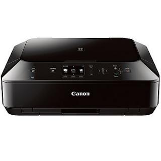 Canon PIXMA MG5422 Printer Driver Download and Setup