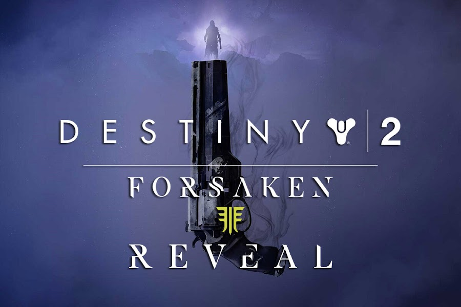 destiny 2 forsaken year 2
