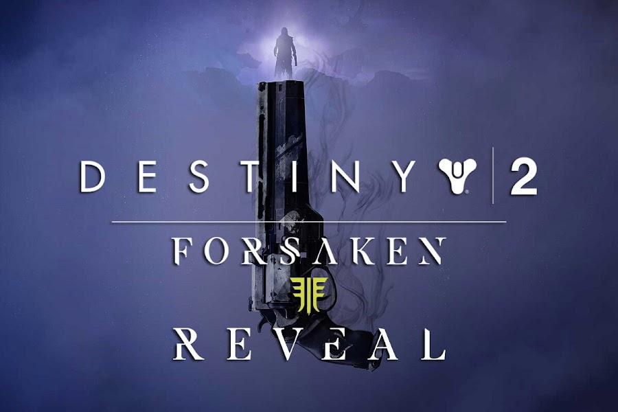 destiny 2 forsaken year 2