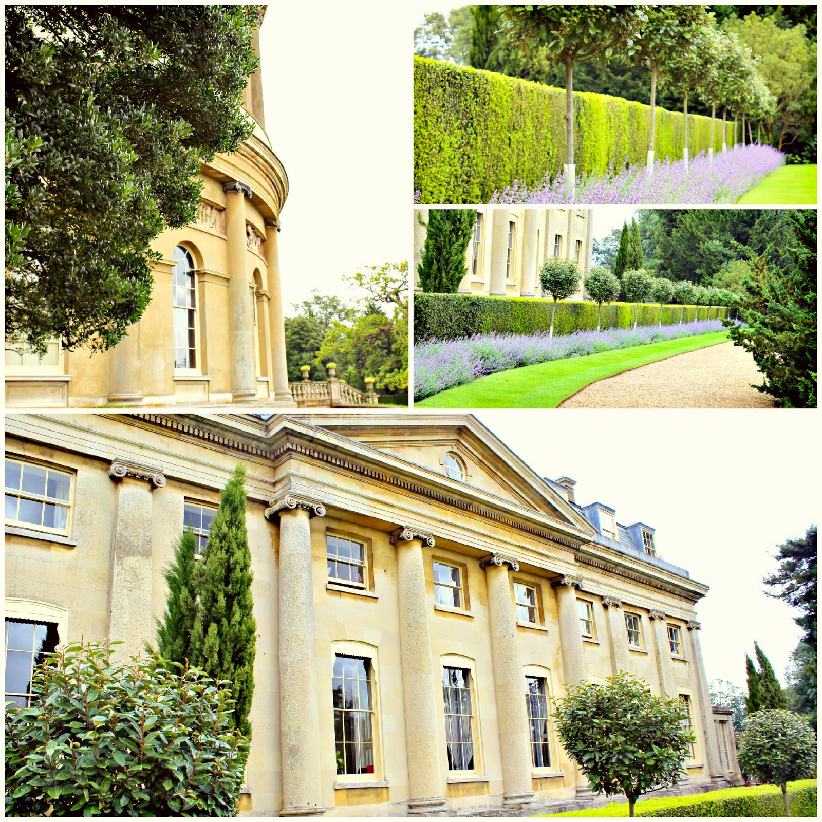 ickworth house review