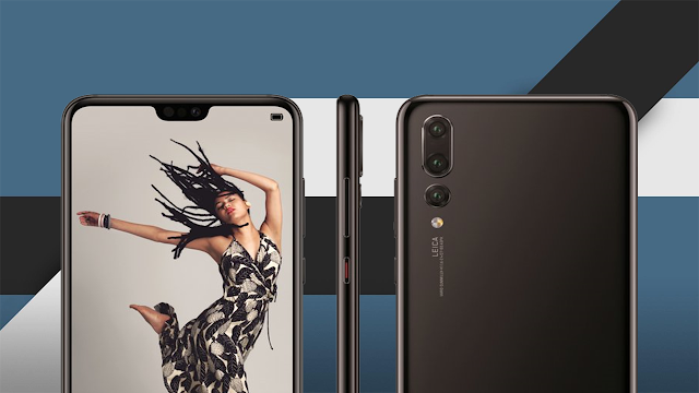 Huawei P20, P20 Lite și P20 Pro apar în primele imagini de presă ce par a fi oficiale