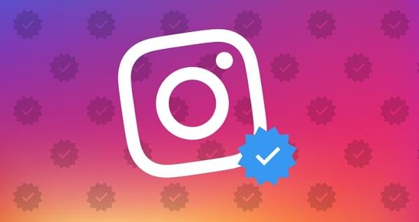 طريقة تقديم طلب توثيق حساب Instagram
