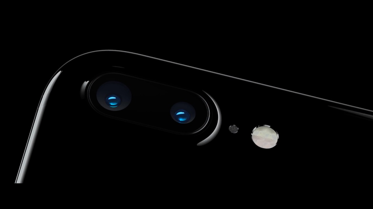 iphone-7-plus-camera Apple is researching a 3D camera technology used in the iPhone 8. Technology