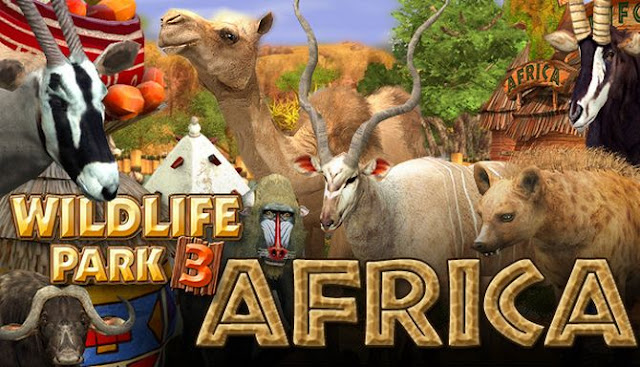 free-download-wildlife-park-3-africa-pc-game