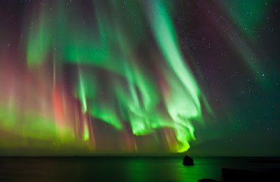 Auroras are dangerous for people prone to mental illness Planet-Today.com