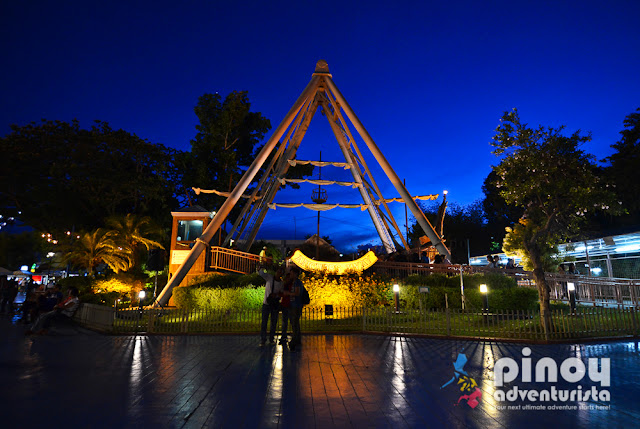 AGILA The Eksperience at Enchanted Kingdom