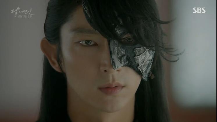 Korean Drama Addicted : Sinopsis Scarlet Heart Ryeo Episode 12 Part 2