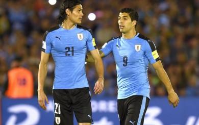 Puma superará la oferta de Nike con Uruguay