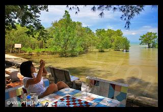 Phuket Great Seafood restaurants