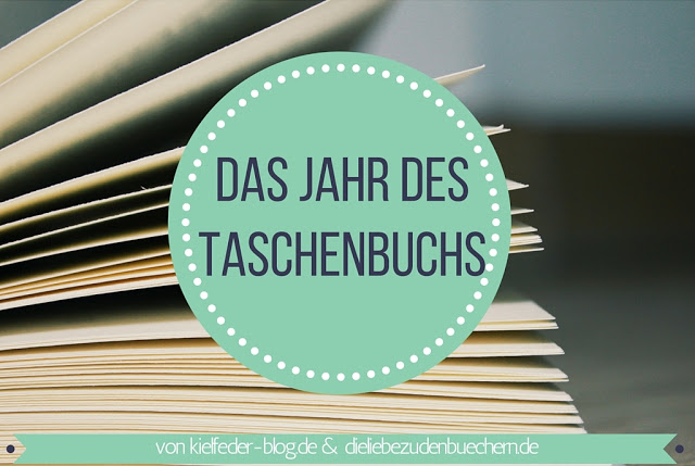 #jdtb Das Jahr des Taschenbuchs auf www.nanawhatelse.at Der Salzburger Buch-Blog