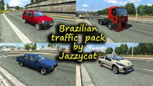 Brazilian Traffic Pack