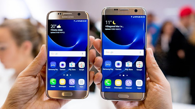 review ponsel samsung s7 edge