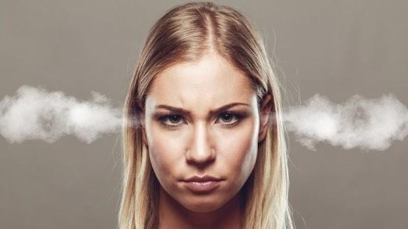 Bukti Ilmiah yang Menguatkan Fakta Marah Bikin Cepet Tua