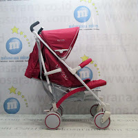 Kereta Bayi BabyDoes D200 My Kids Buggy