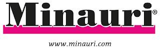 Minauri Revista - Magazine