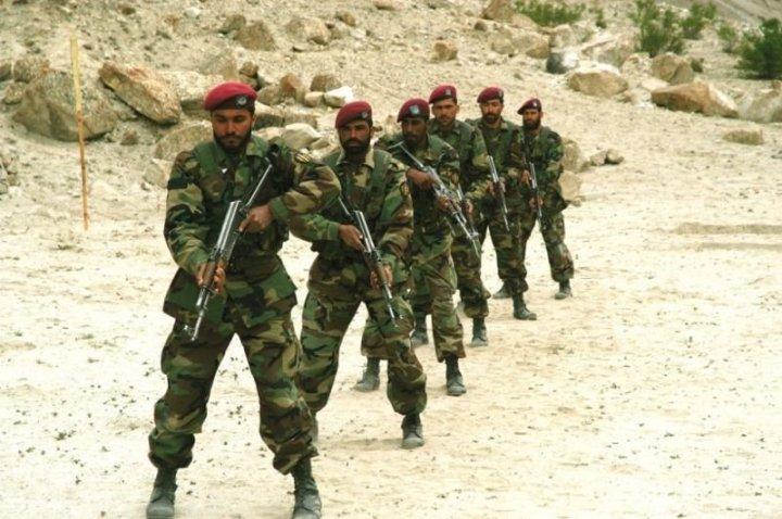 Pakistan Army SSG Commandos Wallpapers