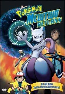 Mewtwo regresa