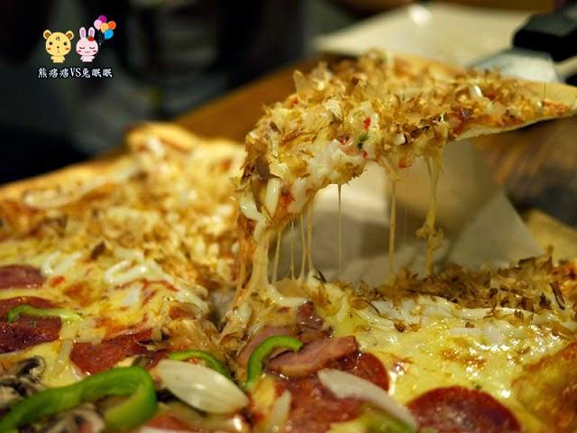 3 - 台中披薩店推薦│披薩懶人包分享