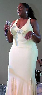 Yadonna West