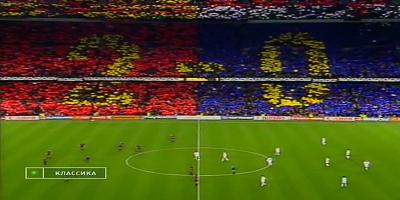Classic UEFA : Barcelona 5 vs 1 Chelsea 18-04-2000
