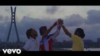 Yung6ix - No Favors ft. Dice Ailes